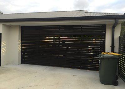 screens-Garage door